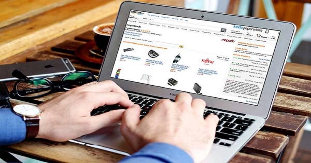 Hướng dẫn mua hàng Amazon