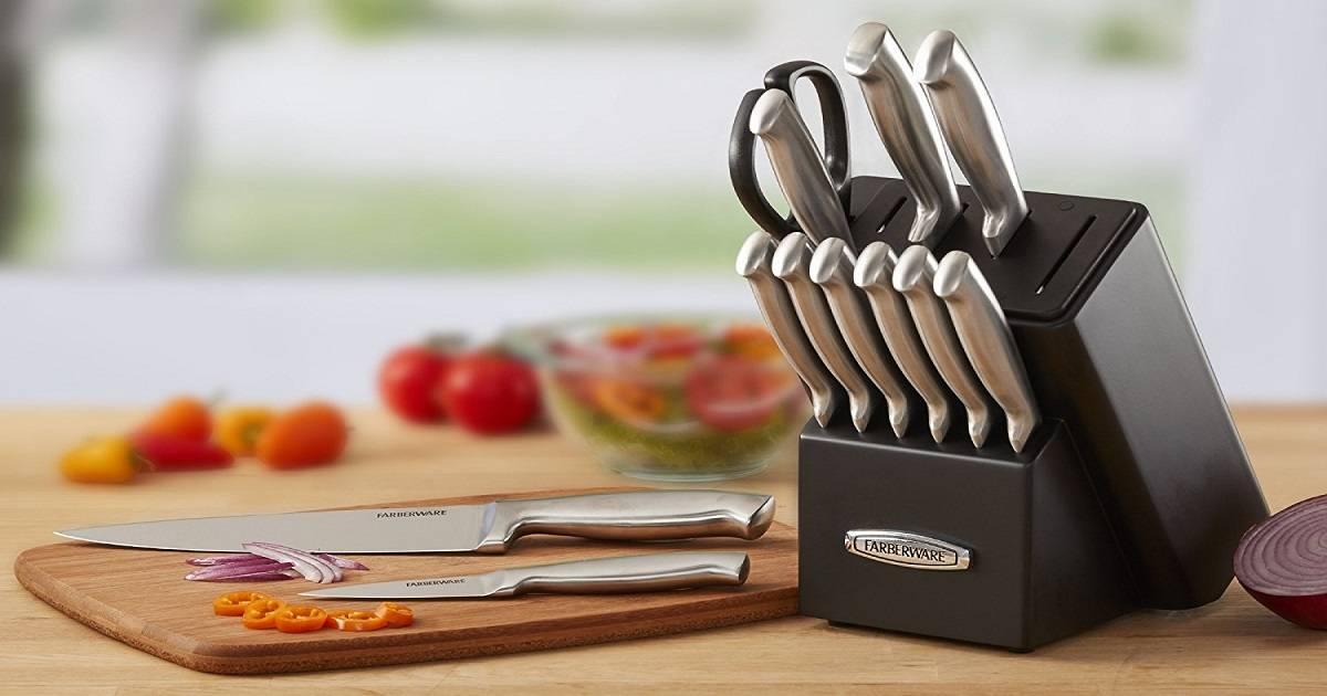 Dịch vụ mua hộ dao làm bếp chất lượng cao từ Mỹ