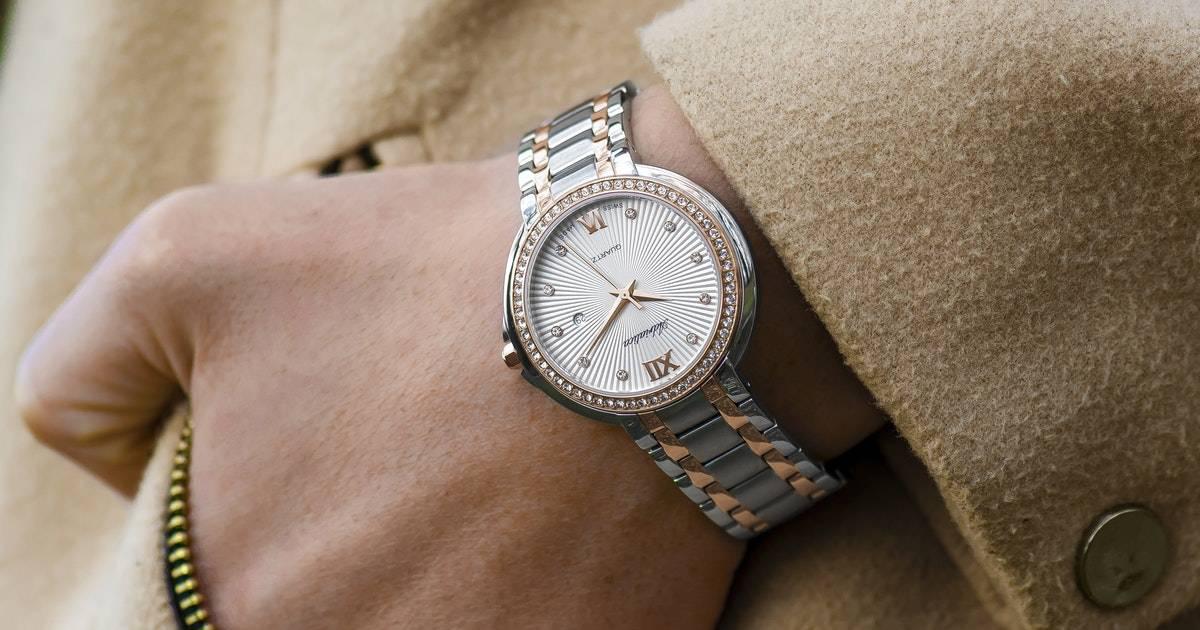 Mua hộ đồng hồ cao cấp chính hãng trên Jomashop, Ashford...
